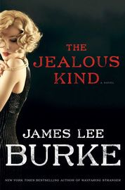 The Jealous Kind | http://paperloveanddreams.com/book/1080409788/the-jealous-kind | From New York Times bestselling author James Lee Burke—an atmospheric, coming-of-age story set in 1952 Texas, as the Korea War rages.On its surface, life in Houston is as you would expect: drive-in restaurants, souped-up cars, jukeboxes, teenagers discovering their sexuality. But beneath the glitz and superficial normalcy, a class war has begun, and it is nothing like the conventional portrayal of the…