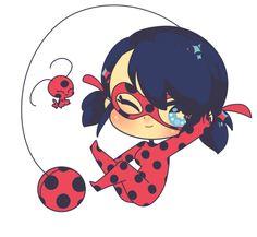 Ladybug #feliz #contraelmal