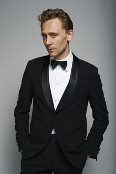Tom's photoshoot by Charlie Gray.