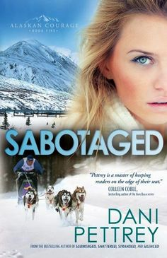 Dani Pettrey is a wife, home-schooling mom, and the acclaimed author of the Alaskan Courage romantic suspense series, which in...
