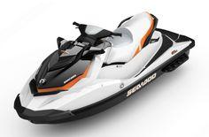 Sea-Doo GTI™ 130 St. Boni Motor Sports St. Bonifacius, MN 877-385-0339