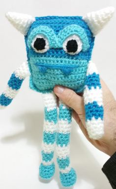 Space Alien The book Wool doll of the spaceship by Kutuleras