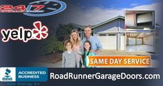 Most Accurate and Affordable Garage Door Repair Services in Missouri, TX