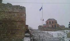 Παναγία Κοσμοσώτειρα Φέρρες Αλεξανδρούπολης Έβρου