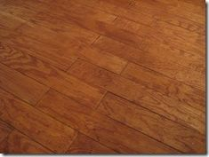When recently redoing the room above our garage, we decided that we were DONE with the carpet. Our plans were to rip it up, plank the floor,...