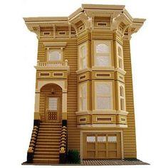 Victorian IV: A LEGO® creation by SoftaRae . : MOCpages.com