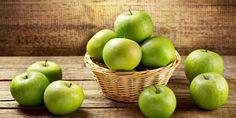 Una manzana diaria,para mantener el doctor alejado