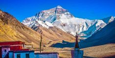 Everest Basecamp in this website refers to the tourist base camp at the foot of Everest in Tibet. It has become a very popular tourist destination in Tibet Travel Tours, Travel Guide, Everest Mountain, Sustainable Tourism, Group Tours, Travel Agency, Tibet, Trekking, Amazing Photography