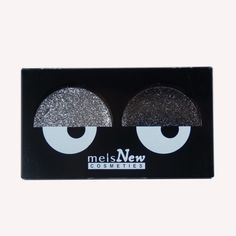 MEIS Brand Glitter Eye Shadow