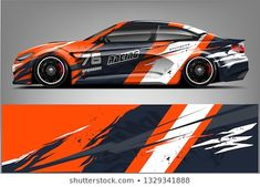 FunkWrap:s portfolio på Shutterstock Sports Car Racing, Sport Cars, Race Cars, Car Stickers, Car Decals, Vinyl For Cars, Volkswagen New Beetle, Car Colors, Car Drawings