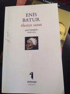 Enis Batur,