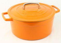 Orange Enameled Cast Iron 6 Qt. Round Dutch Oven Casserole Reviews - http://cookware.everythingreviews.net/13639/orange-enameled-cast-iron-6-qt-round-dutch-oven-casserole-reviews.html