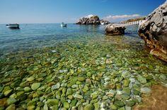 Stoupa, Messinia Hellas Greece