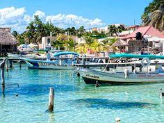 Isla Mujeres (Island of Women)