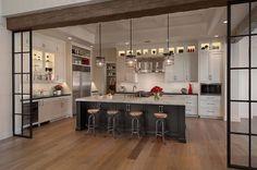 Industrial Kitchen Designs-13-1 Kindesign