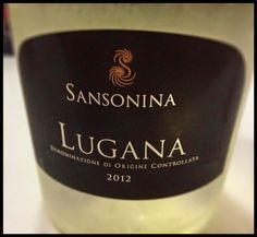 El Alma del Vino.: Azienda Agricola La Sansonina Lugana 2012.