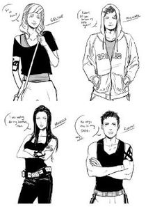 Early Cirlce art by Cassandra Jean Mortal Instruments Funny, Shadowhunters The Mortal Instruments, Cassandra Jean, Cassandra Clare Books, Chronicles Of Nick, Mara Dyer, Shadowhunter Academy, Cassie Clare, Jace Wayland