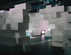 Exhibition Underground: History in the Darkness | DUDYE