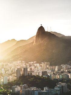 Brazil visa & travel tips