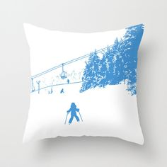 Pillow Cover Little by BacktoBasicsPillows on Etsy