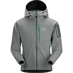 2a340b1fec Top 8 Best Softshell Jackets of 2018 • The Adventure Junkies Spandex  Fabric, Out Cold