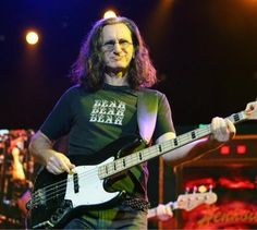 Rush Band, Geddy Lee, Police, Catalog, Kiss, Queen, Rock, Music, Musica