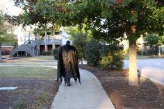 Batman patrol