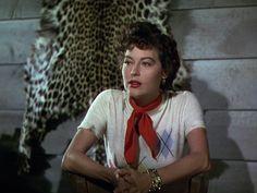 Mogambo (1953) ,