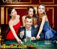 SweetBet.com is an online gambling directory that reviews and lists reputable online casinos, poker, sports betting, bingo and other gambling related websites. SweetBet.com features well over 700 free casino games, including; Baccarat, Bingo, Blackjack, C