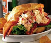 Lobster Salad BLT - Country Living