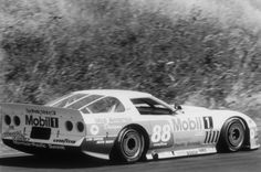 Chevrolet Corvette IMSA GTO
