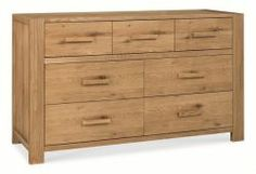 Simple Lines, Chest Of Drawers, Furnitures, Home Decor, Style, Swag, Drawer Unit, Decoration Home, Dresser