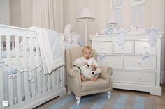 Pokój dziecka - Styl Klasyczny - Studio Caramella