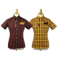Brutus Trimfit for Dr Martens Shirts are back in stock at Atom Retro. They are sure to sell out fast, so get in there quick. Available online at Atom Retro in Oxblood and Yellow.  Oxblood: http://www.atomretro.com/product_info.cfm?product_id=14287 Yellow: http://www.atomretro.com/product_info.cfm?product_id=14288 #brutustrimfit #brutus #trimfitshirt #brutusshirt #drmartens #buttondown #shirt #mod