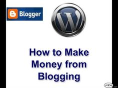 www.hangelbel.net/2010/04/how-do-bloggers-make-money-onli...    learn how to make money from blogging     I'll Show You 3 Things Anyone Can Do...That Will Get People To Fall In Love With Buying Stuff From You