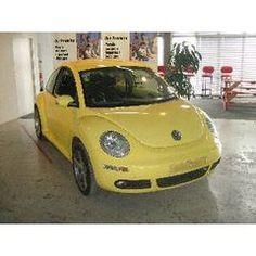 Volkswagen Beetle 2.0 Highline TipTronic