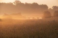 500px / Photo Early morning.. by Kinga Wystub