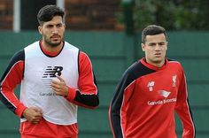 Philippe Coutinho and Emre Can return but #Liverpool FC U21s are defeated by Porto - Liverpool Echo
