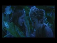 I seriously adore the fairy dance scene.  'He has found himself a ... Wendy. And Hook is all alone. Tsk'