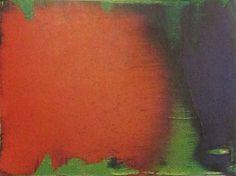 Gerhard Richter. Vert-Bleu-Rouge,  1993. Catalogue Raisonné: 789-1. http://www.gerhard-richter.com/art/paintings/abstracts/detail.php?paintid=16471#