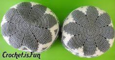 Kufi pattern