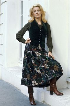 In+Photos:+The+Best+of+'70s+Fashion  - HarpersBAZAAR.com