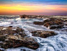 "500px / Photo ""Lavender Dawn"" by AtomicZen : )"