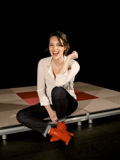 """The writer-actress behind the wild, disorienting comedy of """"Fleabag"""" and """"Killing Eve"""" is bringing her sneak-attack humor to New York. Edinburgh Festival, Phoebe Waller Bridge, Celebs, Celebrities, Girl Crushes, Belle Photo, Laughing So Hard, Get Dressed, Role Models"""