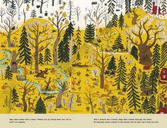 The Bear's Song: Benjamin Chaud: 9781452114248: Amazon.com: Books