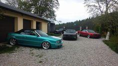foto van Audi Cabrio by ATLAS.