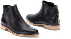 Boots to wear with everything //