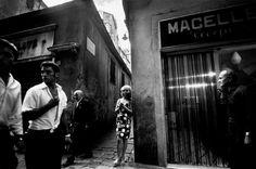 Bruno Barbey     Genoa, Italy     1962