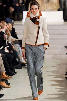 Bouchra Jarrar Couture Spring 2012
