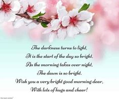 Looking for romantic good morning poems for her to compliments her by a beautiful poem and surprise your girlfriend or wife with this sweet lines. Cute Love Poems, Love Poem For Her, Beautiful Love Quotes, Love Quotes For Her, Best Love Quotes, Morning Poem For Her, Good Morning Love Messages, Good Morning Quotes For Him, Good Morning Greetings